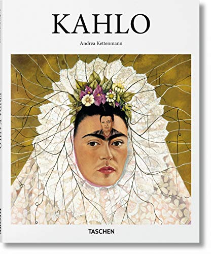 Kahlo: BA (BASIC ART)
