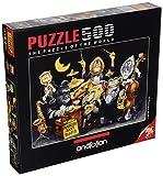 Anatolian - Puzle de Puzzle con Banda de Jazz de Nueva Onu (500 Piezas)