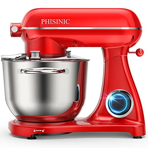 PHISINIC Küchenmaschine