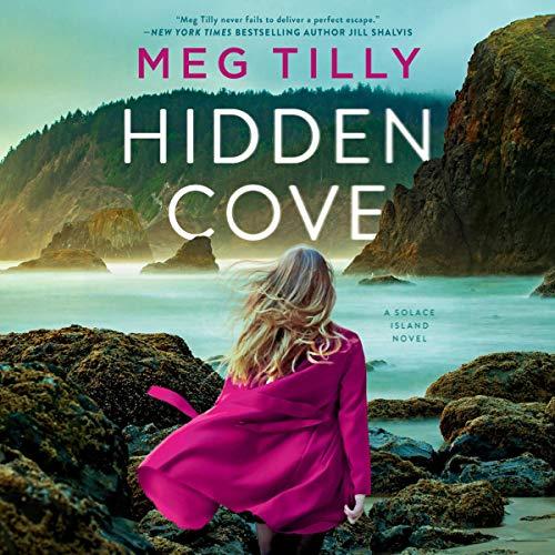 Hidden Cove audiobook cover art