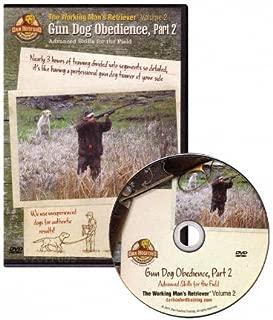Gun Dog Obedience, Part 2