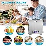 Zoom IMG-1 adoric bilancia da cucina in