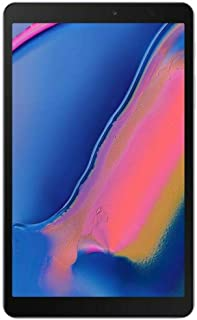 """Samsung Galaxy Tab A 8.0"""" with S Pen (2019) 32GB, 4200mAh Battery, 4G LTE Tablet & Phone (Makes Calls) GSM Unlocked SM-P20..."""