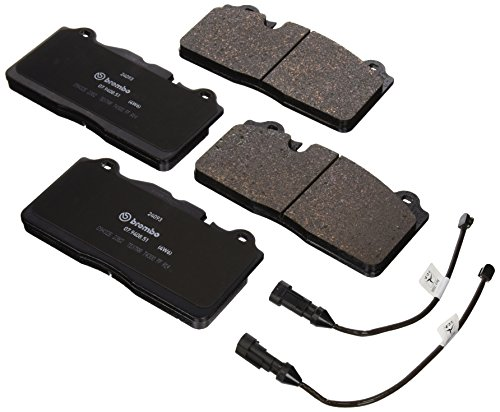 ACDelco 171-1010 GM Original Equipment Front Disc Brake Pad Kit   Amazon