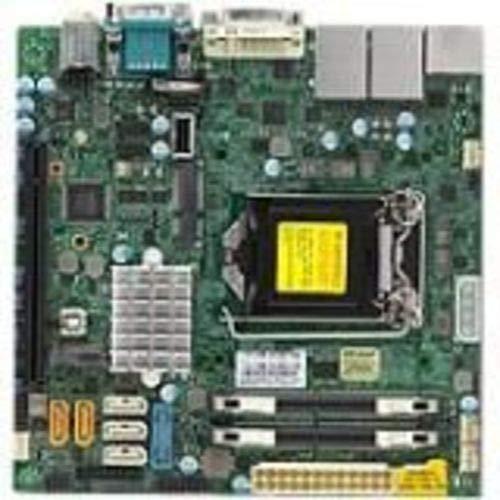 SUPER MICRO Supermicro Q – Mainboard (DIMM, DDR4-SDRAM, 4 GB, 8 GB, 16 GB, Intel, LGA1151, Intel i210at)