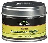 Herbaria Andaliman Pfeffer S-Dose, 12 g