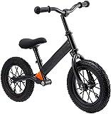 City Bike for Kid Kids Balance Bike für 2-5-Jährige mit 12'Gummireifen, einfaches...