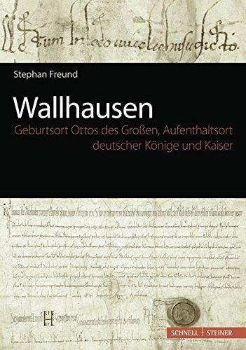 wallhausen otto