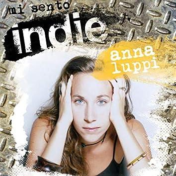 Mi sento indie - Anna Luppi
