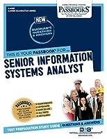 Senior Information Systems Analyst