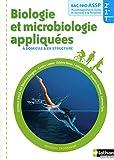Biologie et microbiologie appliquées - Nathan - 08/09/2011