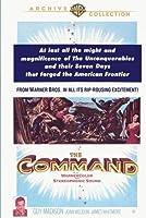 Command [DVD] [Import]