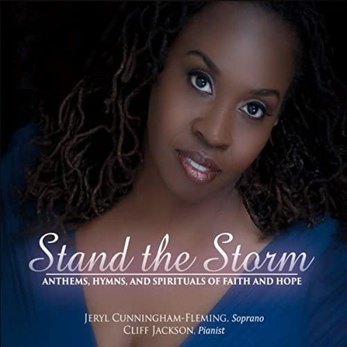 Jeryl Cunningham-Fleming & Cliff Jackson