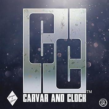 Carvar and Clock EP