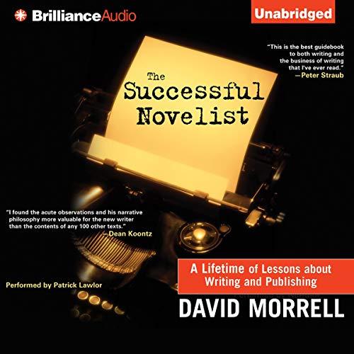 The Successful Novelist Titelbild