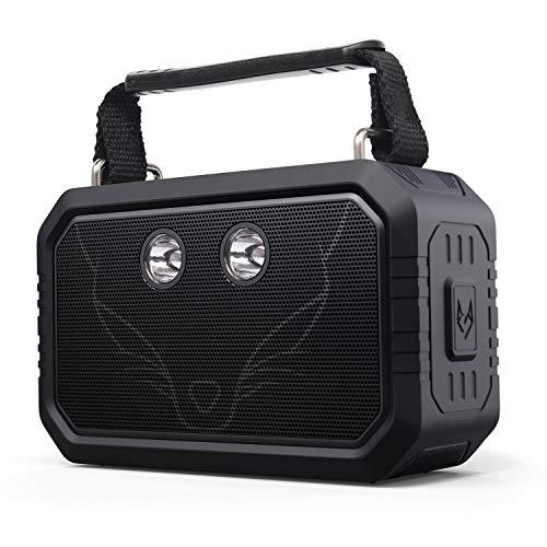 DOSS Traveler Enceinte Bluetooth...