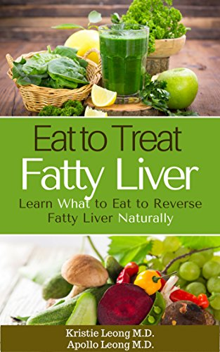 diets that help a fatty liver