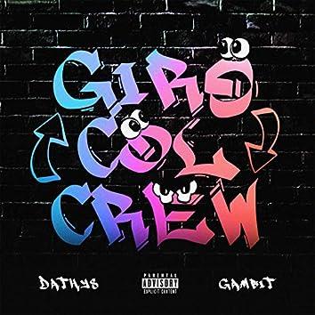 Giro col Crew