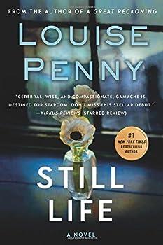 Paperback Still Life Book