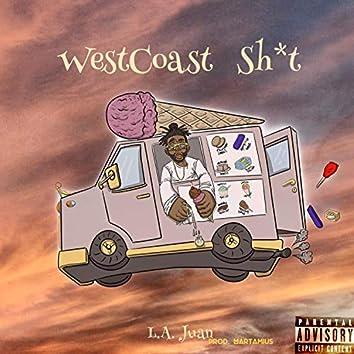 WestCoast Shit (feat. Martamius)