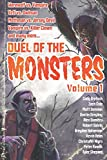 DUEL OF THE MONSTERS VOLUME 1