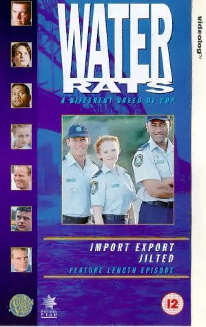 Import Export / Jilted