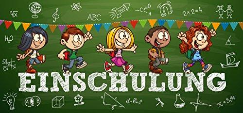 webdesign5 10 Einladungskarten zur Einschulung für Kinder | Einladungskarten Schulanfang Einladung Schulbeginn Schulkind Schule