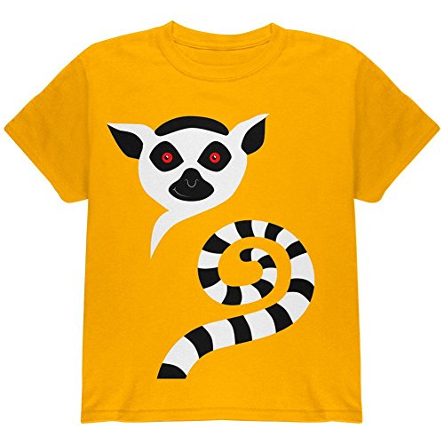 Ring-Tailer Lemur T-Shirt