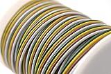 Hopkins 49955 16/18 Gauge Bonded Wire Spool, 100 Feet