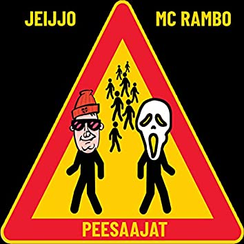 Peesaajat (feat. MC Rambo)