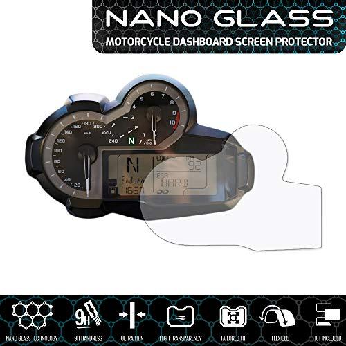 Speedo Angels Nano Glass Protecteur d'écran pour R 1200 GS
