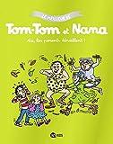Tom-Tom et Nana, Tome 03 - Aïe les parents déraillent - Le meilleur de Tom-Tom et Nana
