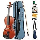 Eastar 1/4 Violino Acustica Adulto Principiante...