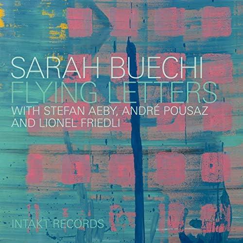Sarah Buechi feat. Stefan Aeby, André Pousaz & Lionel Friedli