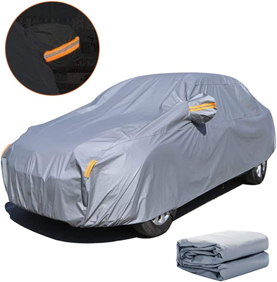 Car Cover for Mazda CX-7 All Dustproof S Covers 5 ☆ Max 66% OFF popular Full Weather