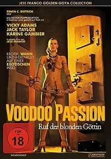 Voodoo Passion (1977) ( Der Ruf der blonden Göttin ) ( Call of the Blonde Goddess ) [ NON-USA FORMAT, PAL, Reg.0 Import - Germany ]