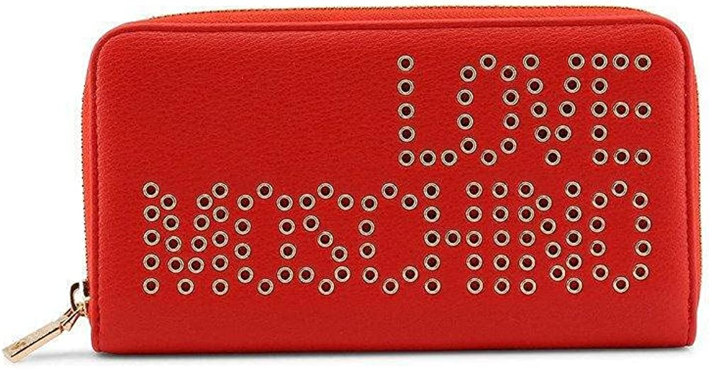 Love moschino portafogli da donna porta carte di credito AS21MO22