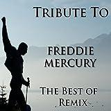Freddie Mercury: Best of Remix