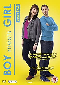 Boy Meets Girl - Series 1 & 2