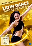 Latin Dance Fitness Workout - Weight Killer [Alemania] [DVD]