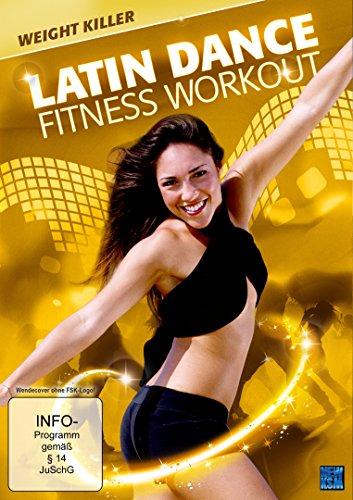 Latin Dance Fitness Workout - Weight Killer [Alemania] [DVD]
