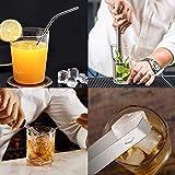 Zoom IMG-1 cocktail shaker set di 5