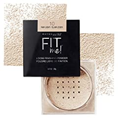 Provides the perfect finishing touch to your makeup base Mineral-based formula helps to control shine and smooth skin's texture Helps keep foundation set Gives a sheer hint of color