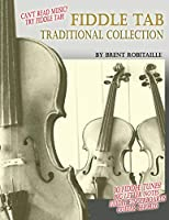 Fiddle Tab Traditional Collection