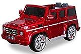 Actionbikes Motors Kinder Elektroauto Mercedes Benz AMG G55 High Door