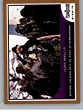 2016 Topps WWE Road to Wrestlemania Bronze Parallel #12 Bray Wyatt - Makes a Grand Military Entrance NM-MT