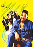 The Fresh Prince Of Bel-Air - James Avery & Will Smith &