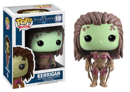 Starcraft: Kerrigan