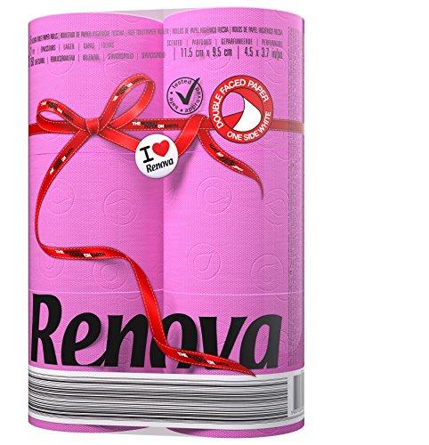 Renova Red Label WC-Papier Achille (Gesamt 6)
