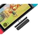 Nintendo Switch Bluetooth オーディオアダプターNintendo SwitchおよびSwitch Liteと互換性がありAPTX低遅延のワイヤレスオーディオトランスミッターAirpod用のPS4 PCラップトップBluetoothヘッドフォンスピーカー